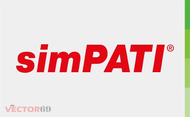 Logo simPATI - Download Vector File CDR (CorelDraw)
