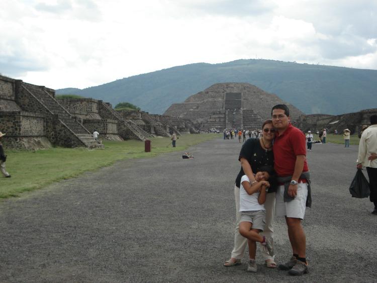 Ramón y Verónica - Entre fogones y artilugios varios