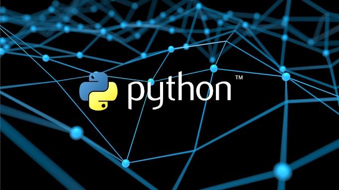 ما هي Python ؟وماهي خصائصه ؟