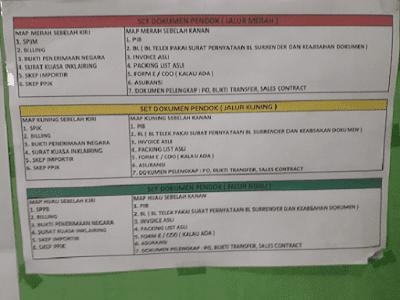 Prosedur Impor Barang Resmi Surabaya