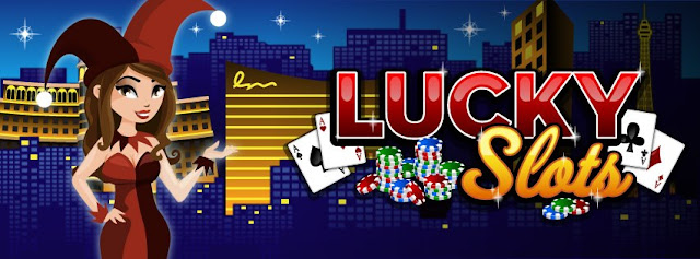 Lucky Slots Get More Free Coins