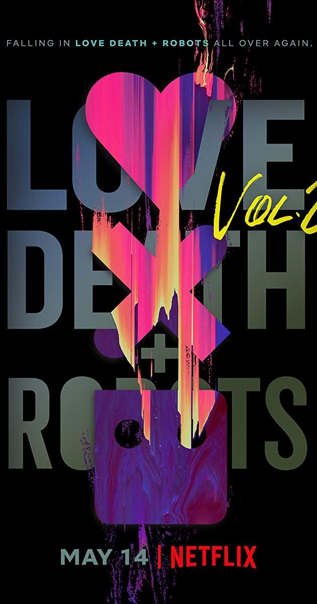 Love, Death & Robots (2021) [Season 2] 720p | 480p | 720p HEVC | 1080P | WEB-HDRip x264 Esubs [Dual Audio] [Hindi ORG – English] [EP 1 to 8 ADDED] 18+
