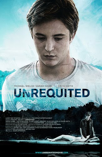 Unrequited (2010) ταινιες online seires oipeirates greek subs