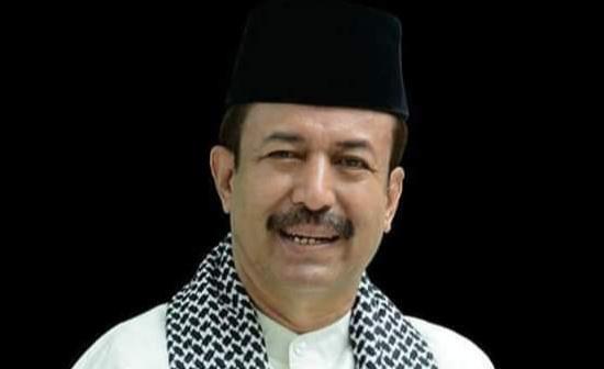 Pilwako Solok 2020, Inilah Sosok Irzal Ilyas Dt Lawik Basa