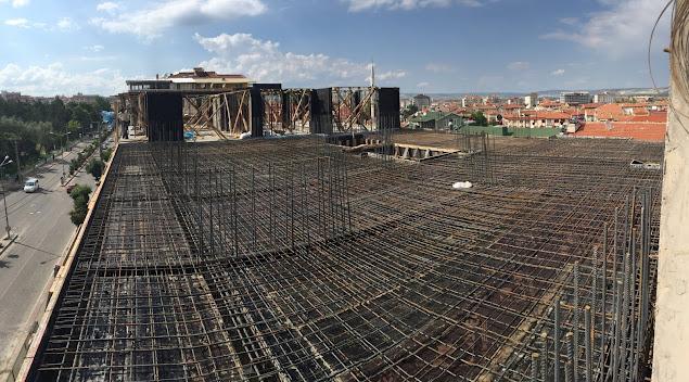 inşaat sektörü, kütahya inşaat