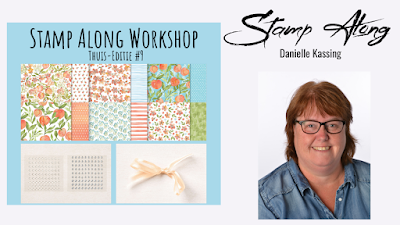 Stamp Along Workshop Thuis-Editie