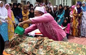 Tata cara pengurusan jenazah menurut islam