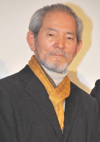 夏八木勲さんの残した言葉【俳優】1939年12月25日~2013年5月11日
