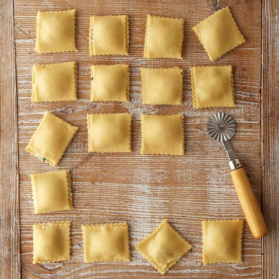 Jenis - Jenis Pasta Part 1