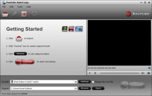 Pavtube ByteCopy 4.9.3.0 Full Version