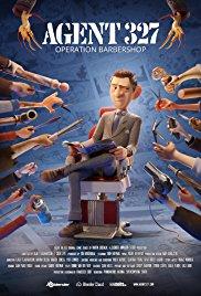 Watch Agent 327: Operation Barbershop Online Free 2017 Putlocker