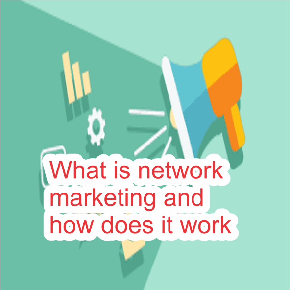 Definition Network Marketing - How To Learn Internet Marketing