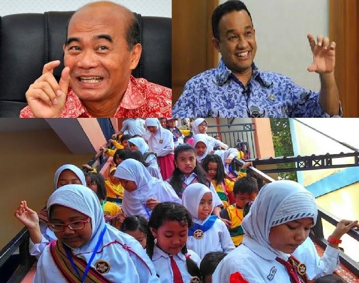 Tanggapan Dari Berbagai Kalangan Masyarakat Gagasan Baru Mendikbud Full Day School (Sekolah Sepanjang Hari)
