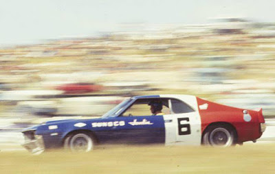 AMC Javelin by Penske Racing Team on Arena