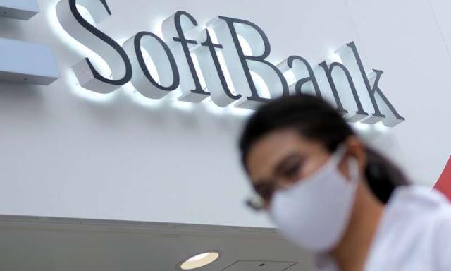 SoftBank Group продает Arm NVIDIA за 40 миллиардов долларов