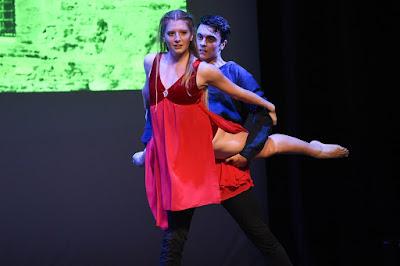 danza Mia Neri Foundation