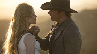 Westworld will continue to confuse you in its second season