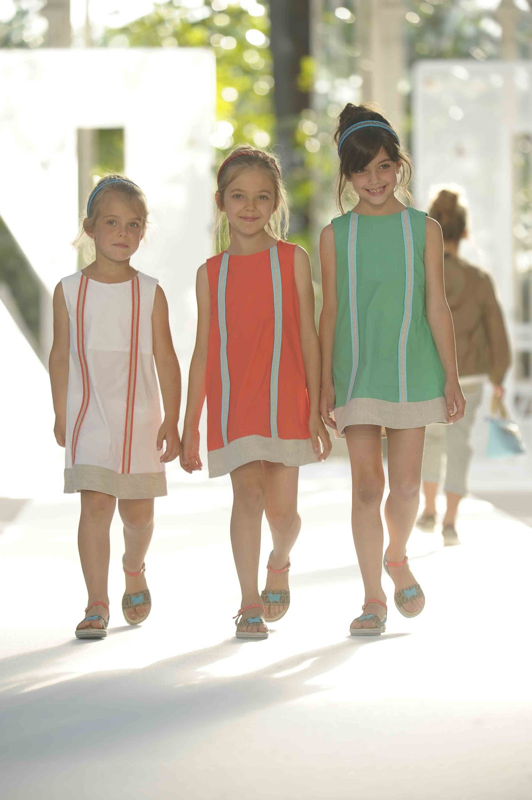 Awesome Fashion 2012 Awesome Childrens Fashion Dresses 2012