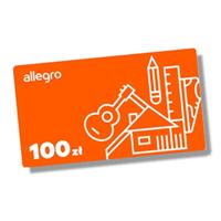 Jak wykorzystać kartę podarunkową Allegro i gdzie wpisać kod na Allegro?