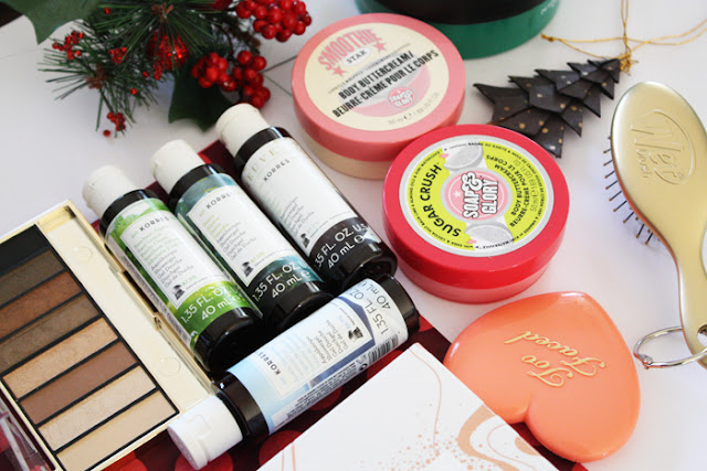 The Budget Beauty Gift Guide