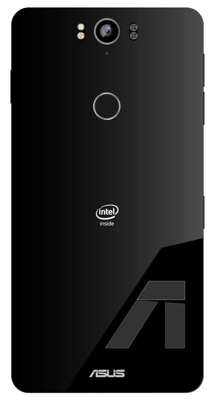 Asus Echelon X One - Harga dan Spesifikasi Lengkap
