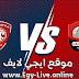 مشاهدة مباراة الرائد والفيصلي بث مباشر ايجي لايف بتاريخ 11-12-2020 في الدوري السعودي