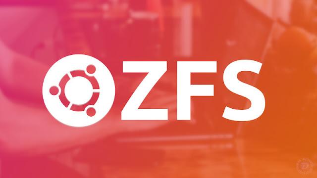 ZFS no Ubuntu