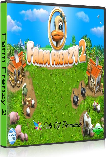 Farm and frenzy | Buy Farm Frenzy 2  2019-03-14