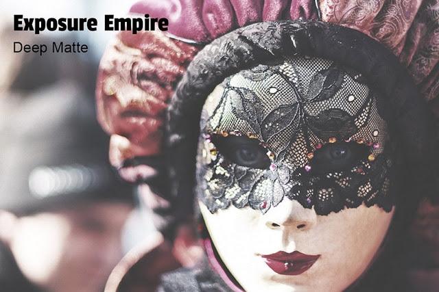 Free Deep Matte Photoshop Action