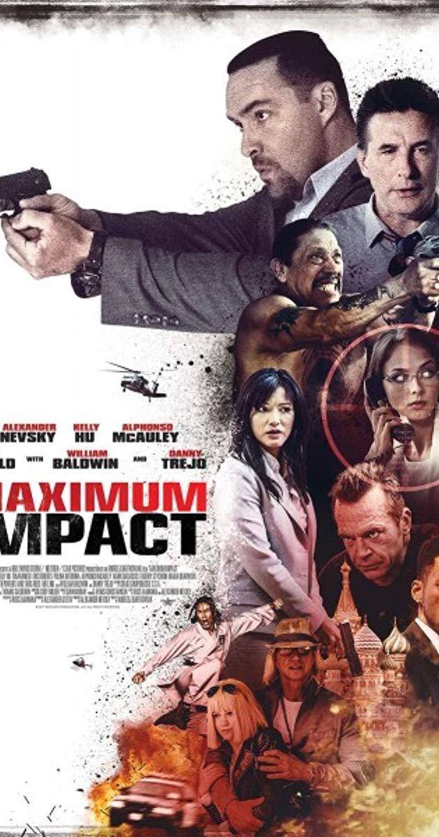 Nonton Dan Download Movie Nonton Film Maximum Impact (2019 ...