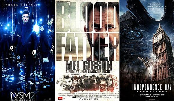 Haftanın En Çok İzlenen Filmleri
