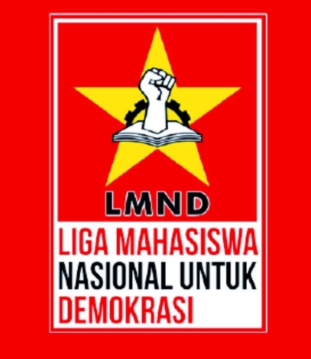 Pernyataan Sikap Liga Mahasiswa Nasional untuk Demokrasi (LMND) Tentang RUU Cilaka