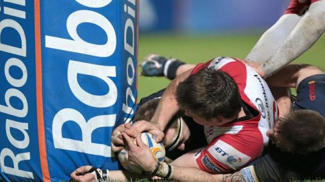 World Rugby anunció modificaciones respecto a apoyar sobre el protector del poste