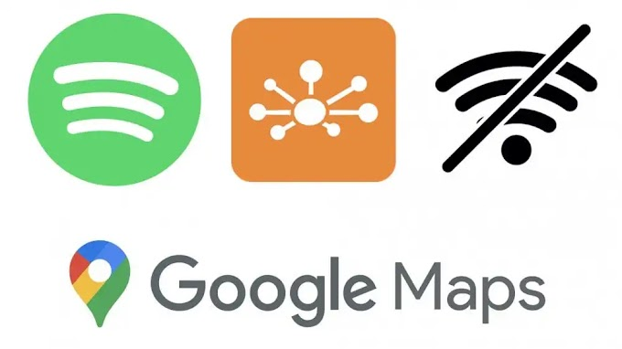 Las aplicaciones más útiles con soporte sin conexión