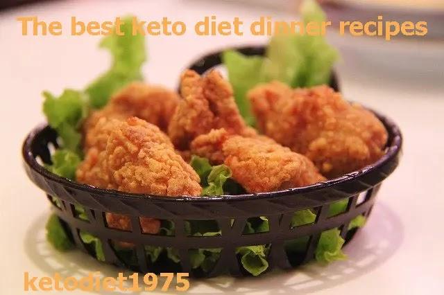 The best keto diet dinner recipes 1