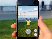 Cara Mudah Menangkap Pokemon Go PALING LANGKA