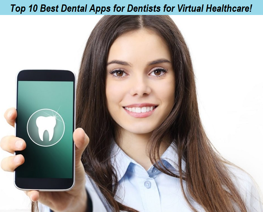 Best Dental Apps