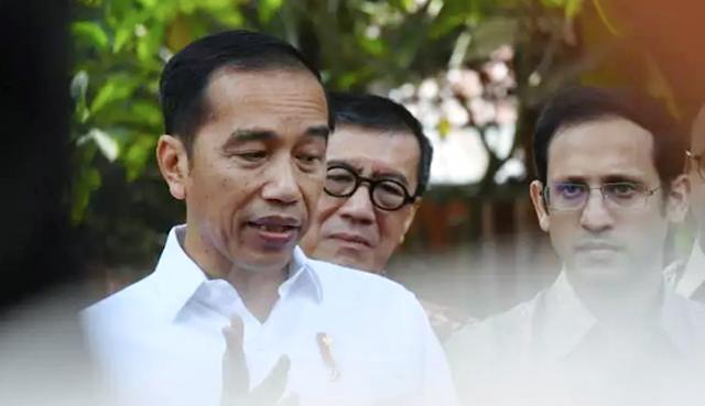 Jokowi Yakin Pandemi Covid-19 Selesai Akhir Tahun