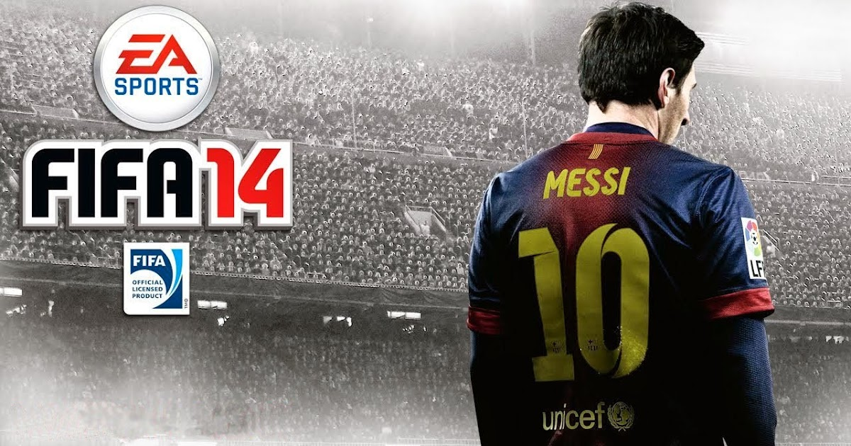 FIFA 14 Free Download For PC Full Version Windows 7 ...