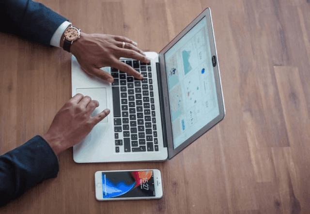 Negocios Electrónicos, una gran  oportunidad