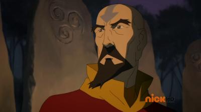 Avatar: The Legend of Korra Book 2 – Episode 9 Subtitle Indonesia