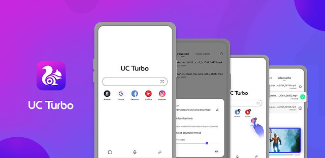 تحميل برنامج UC Turbo للكمبيوتر UC Turbo for PC تحميل UC Browser الاصلي UC Browser apk أخبار UC Browser Download UC Browser for mobile