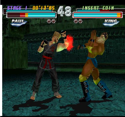 Tekken 3 Bios Psx - softmorenavi