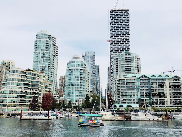 Earn Up to 20,000 Bonus Aeroplan Points With Downtown Vancouver Hotels Promotion
