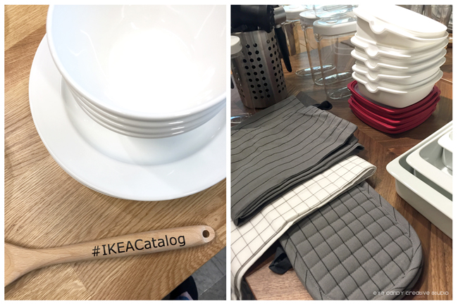 dinnerware, #IKEAcatalog, potholders, kitchen towels, IKEA kitchen