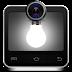 اضافة فلاش للكمرة الامامية للهاتف faceLIGHT Selfie Selfies Flash APK
