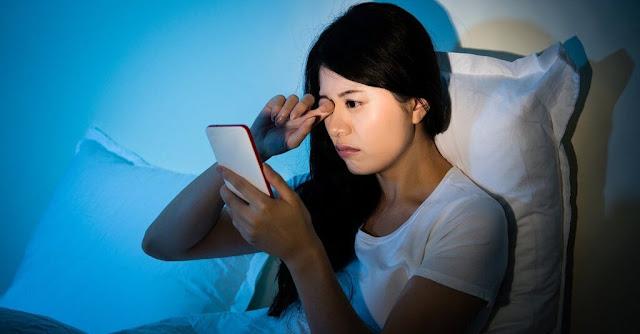 5 Dampak Buruk Kurang Tidur bagi Kesehatan, Hindari Begadang!