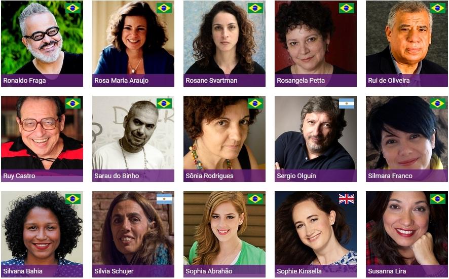 Bienal do Livro Rio 2015