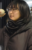 Ishitani Megumi