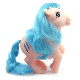 My Little Pony Berenice Year Two Int. Pegasus Ponies I G1 Pony